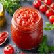 Cómo envasar tomate frito casero