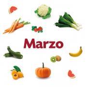 Productos de Temporada de MARZO