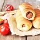 Receta Sin Gluten: Bocaditos de salchicha