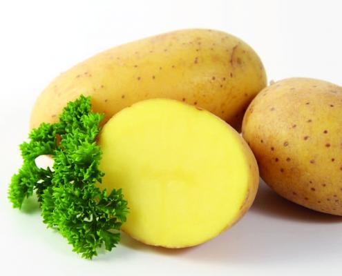 Patatas: tipos de corte