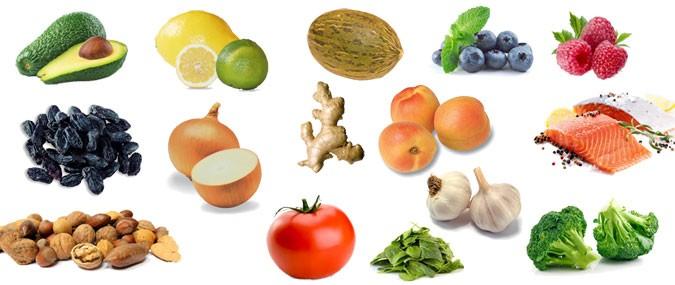 Recetas pescados y mariscos receta los 16 alimentos m s - Alimentos saludables para el corazon ...
