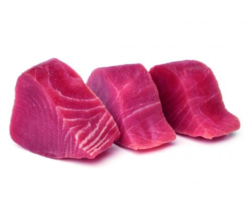 Partes del atún, usos en la cocina