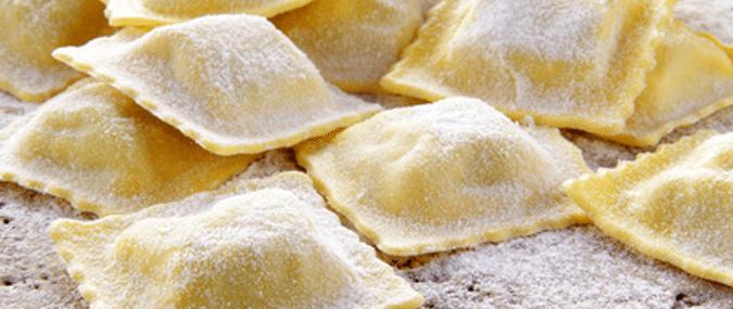 Cómo Hacer Pasta Fresca Casera Recetas