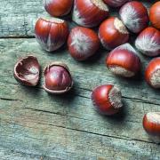 Temporada de castañas, cómo asar castañas en casa en 3 minutos