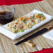 arroz chino 3 delicias