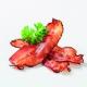 Bacon Crujiente con Microondas