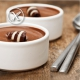 Receta Mousse de Chocolate Sin Gluten