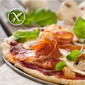 Recetas Masa de Pizza Sin Gluten