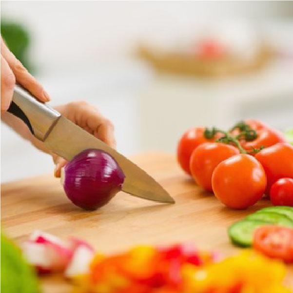 Cómo Mantener los Cuchillos de Cocina en Buen Estado