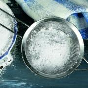 Cómo hacer azúcar glass casero