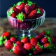 Trucos de cocina: Cómo conseguir unas Fresas más jugosas
