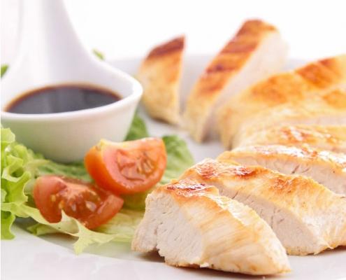 Truco de Cocina: cómo conseguir que queden jugosas las pechugas de pollo