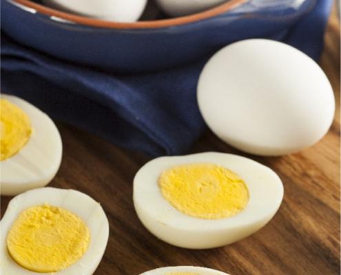 3 Trucos de Cocina Básicos con Huevo