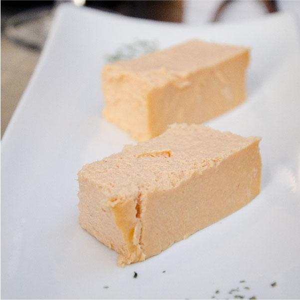 Pastel de Cabracho