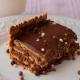 tarta de cumpleaños de chocolate y galletas