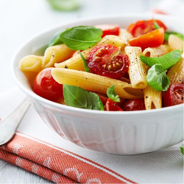 Truco de Cocina, Cómo cocinar la pasta si buscamos perder peso