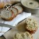 Receta Paté de Sardinas Sin Gluten