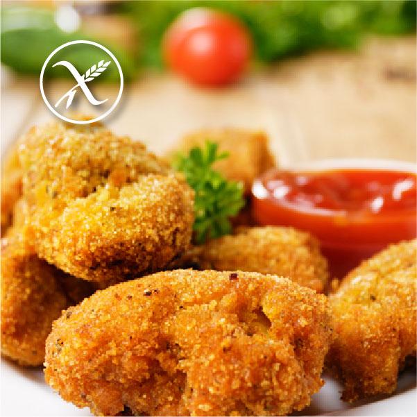 Recetas Delicias de Pollo Sin Gluten