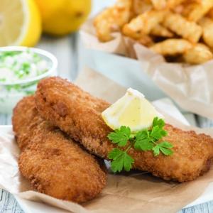 Truco de cocina: Cómo hacer Fish and Chips