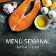Menú Semanal del 8 al 12 junio