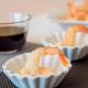 gambas en tempura