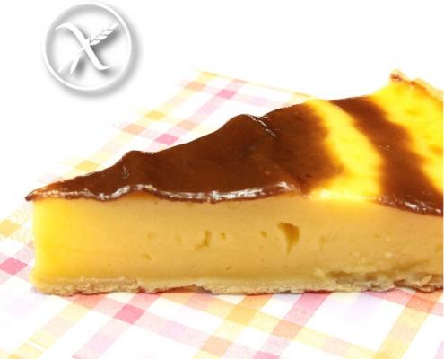 Recetas de pudding de flan sin gluten