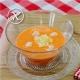 receta de salmorejo sin gluten
