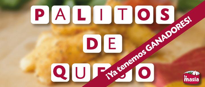 Ganadores #JuegoDelLunes 30 mayo