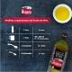 Truco de cocina: Tabla de equivalencias y medidas del Aceite de Oliva