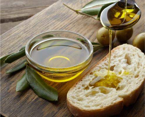 En este nuevo postexplciamos los detalles del Oleocanthal, propiedad del aceite beneficiosa contra el cáncer de mama y próstata.