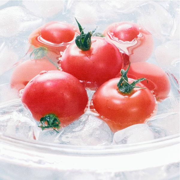 Cómo pelar los tomates fácilmente