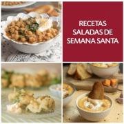 recetas saladas para semana santa