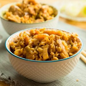 arroz mil delicias