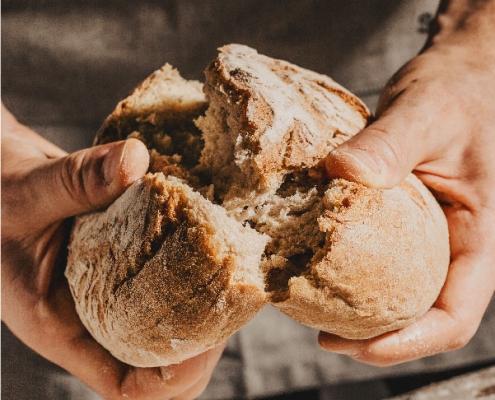 TruCómo recuperar el pan duro
