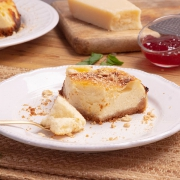 Tarta de queso