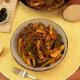 Calabacines a la nizarda